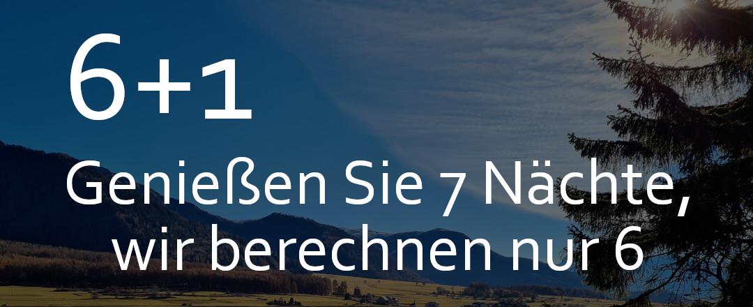 Angebote für Hotel in Glurns im Vinschgau in Südtirol
