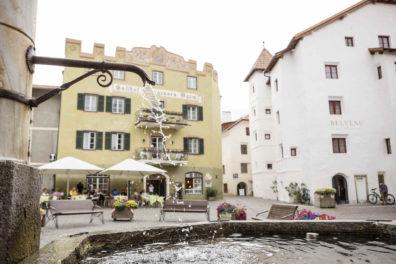 Glurns Hotel Gasthof Restaurant