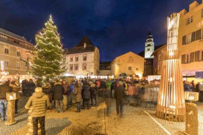 Glurns Weihnachtsmarkt