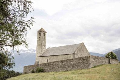 St. Veith Chiesa Tarces