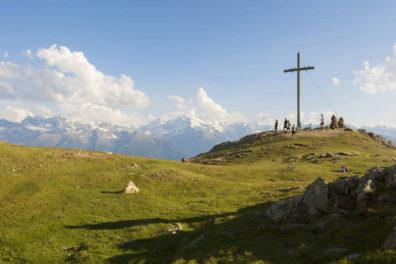 Escursioni Val Venosta